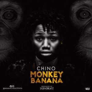 Chino - Monkey Banana